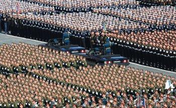 188- État des lieux des forces armées de Russie