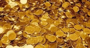 2012.02.22 pièces d'or images