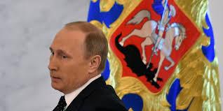 509-Poutine ordonne de commencer le retrait des forces russes de Syrie