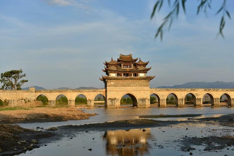 2016.05.21 La vieille ville de Jianshui, perdue aux confins du Yunnan 1