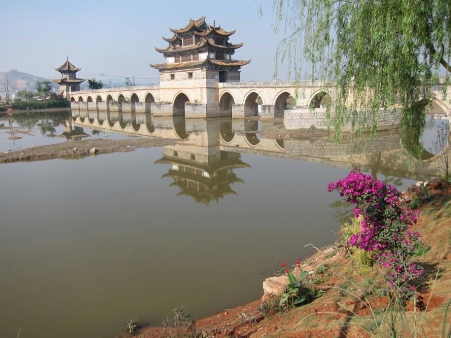 2016.05.21 La vieille ville de Jianshui, perdue aux confins du Yunnan 4