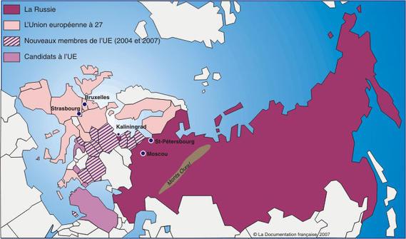 2016.07.04 La-Russie-et-l-Union-europeenne