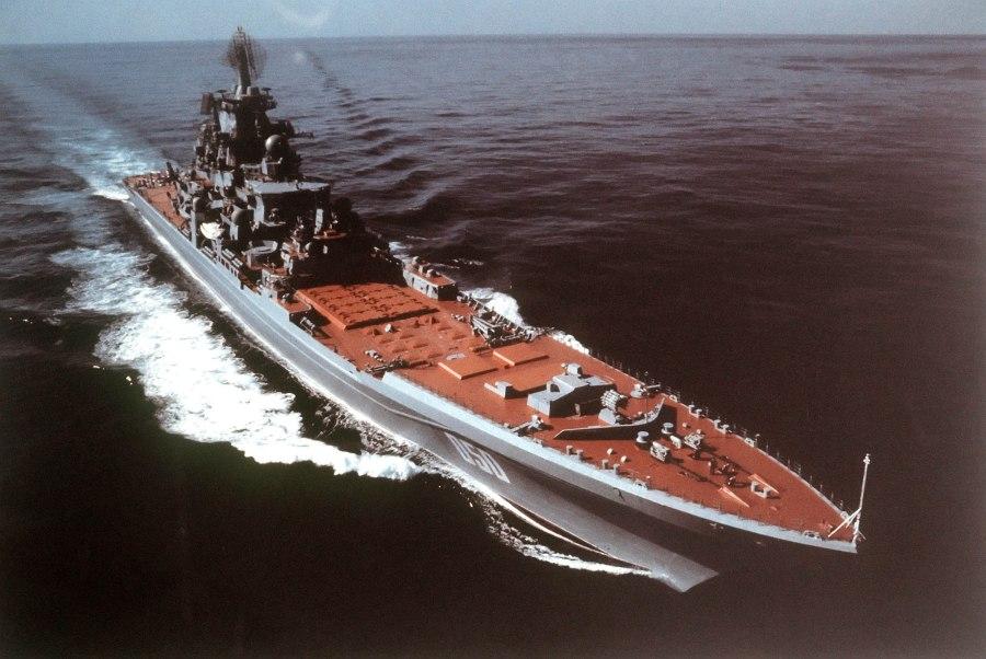 Kirov-class-battlecruiser