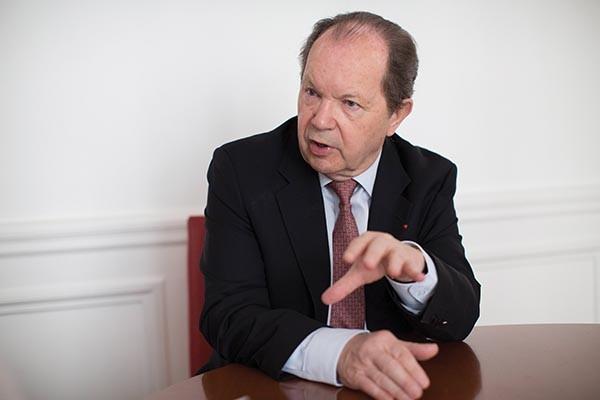 2017.03.30 Ancien avocat général, Philippe Bilger est aujourd_hui magistrat ... Bilger-600x400