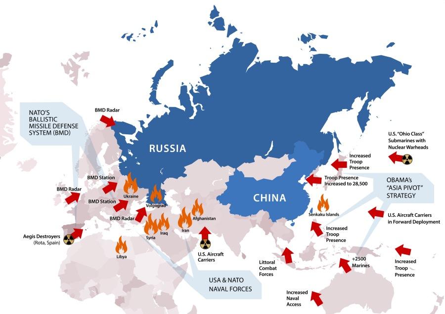 2016.10.24 OTAN RUSSIE CHINE image