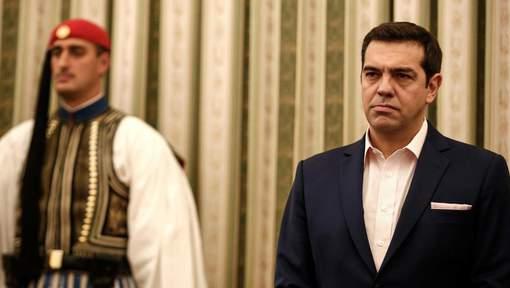 Greece Cabinet Reshuffle