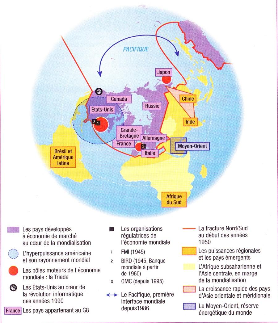 2017.04.08 Carte-l-emergence-d-un-nouvel-espace-economique-mondial
