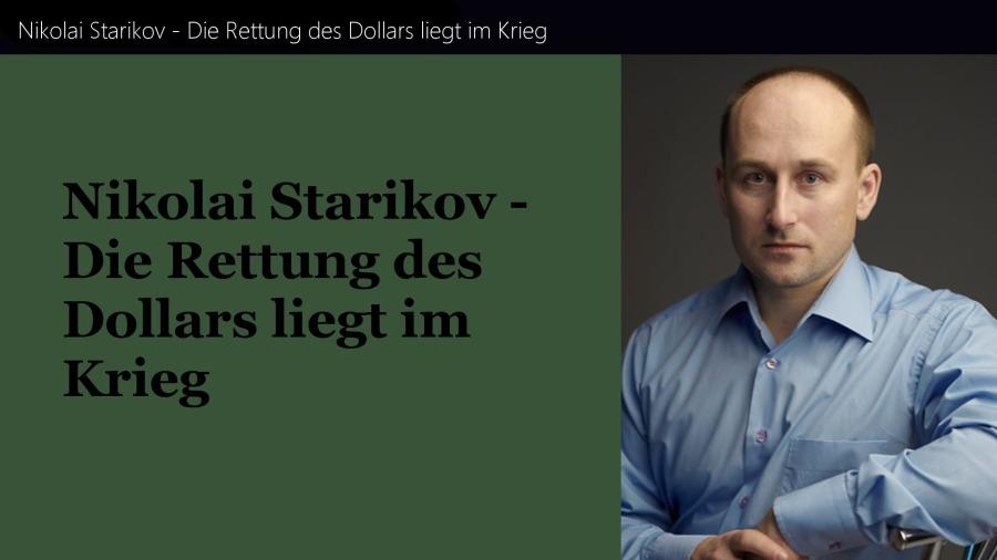 2017.04.11 Nikolaï Starikov maxresdefault