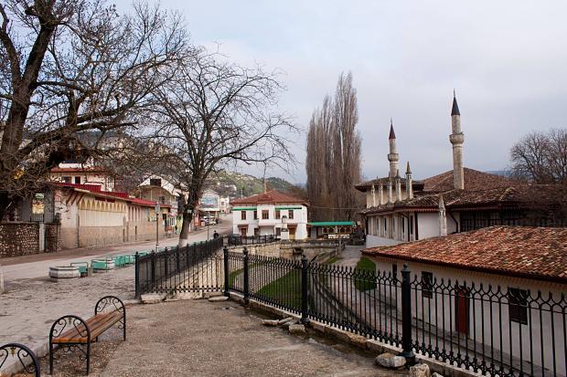 2017.04.15 Bakhtchisaraï – capitale des Tatars de Crimée. Crédits - LCDR10006048_10152218082626311_431869815_o_opt