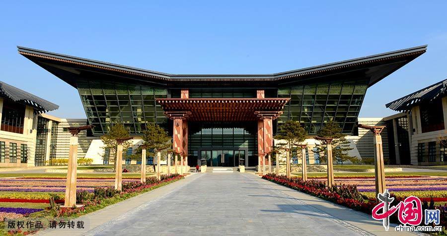 2017.05.11 Centre national des congrès de Chine et au Centre international des congrès du lac Yanqi, 0019b91ed6e015d53b2f02