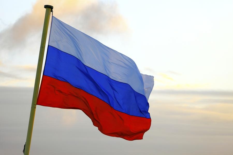 2017.05.26 Russian-Flag
