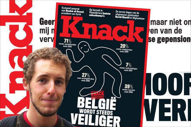 2017.06.13 Jeroen Zuallaert, redacteur Knack ©581152
