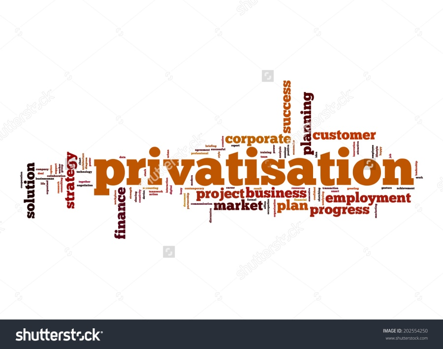 2017.06.27 stock-photo-privatisation-word-cloud-202554250