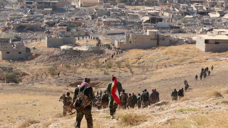2012017.07.20 irak kurdes 5-11-13T104705Z_1841811436_GF20000057663_RTRMADP_3_MIDEAST-CRISIS-IRAQ-SINJAR_0