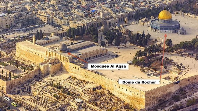 2017.07.12 Israêl - al-aqsa-650x366 UNESCO