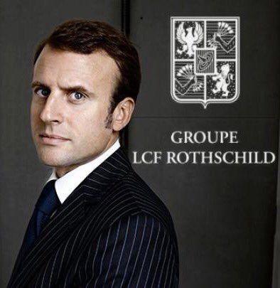 2017.08.03 Macron Banque-Rothschild