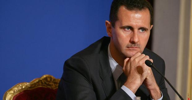 2017.08.21 BACHAR EL ASSAD Bashar-Al-Assad