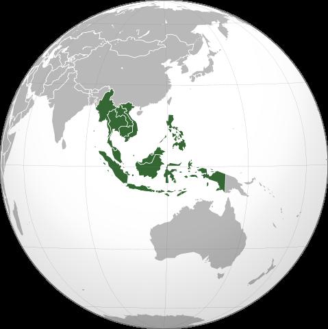 2017.08.24 ASEAN FETE SES 50 ANS 479px-Map_of_Southeast_Asia_svg