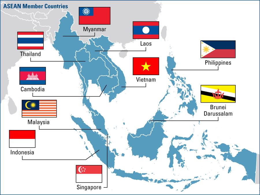 2017.08.24 ASEAN FETE SES 50 ANS asean-member-nations