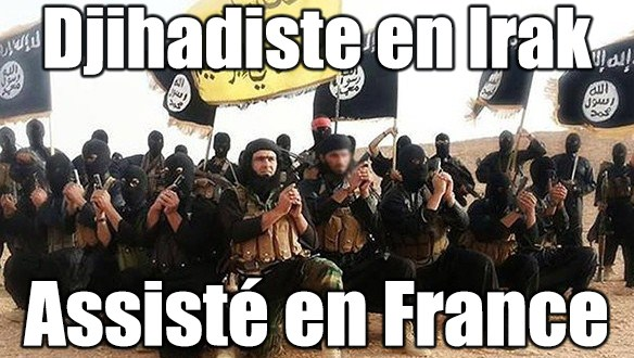 2017.08.31 Djihadiste-en-Irak-assisté-en-France