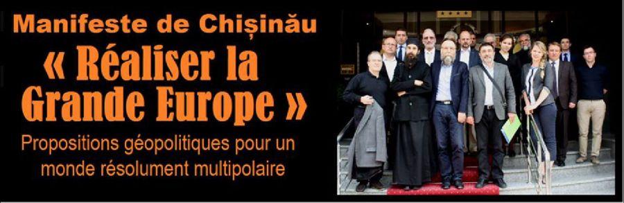 2017.09.05 Manifeste de Chisinàu REALISER LA GRANDE EUROPE sf071701-1400x457