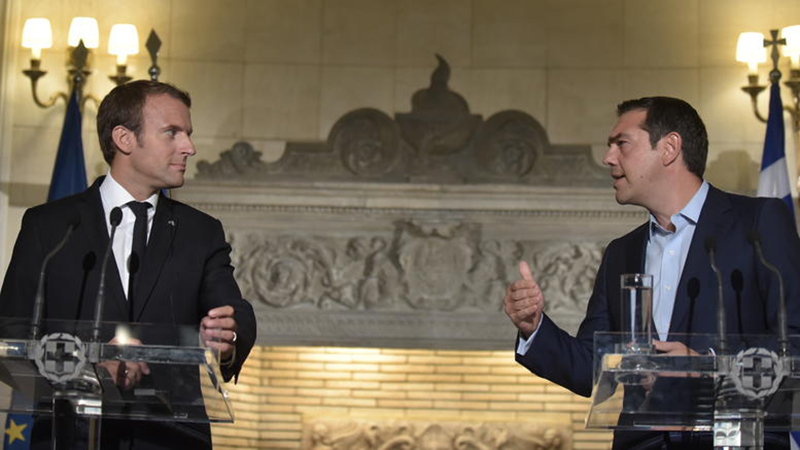 2017.09.19 tsipras-macron