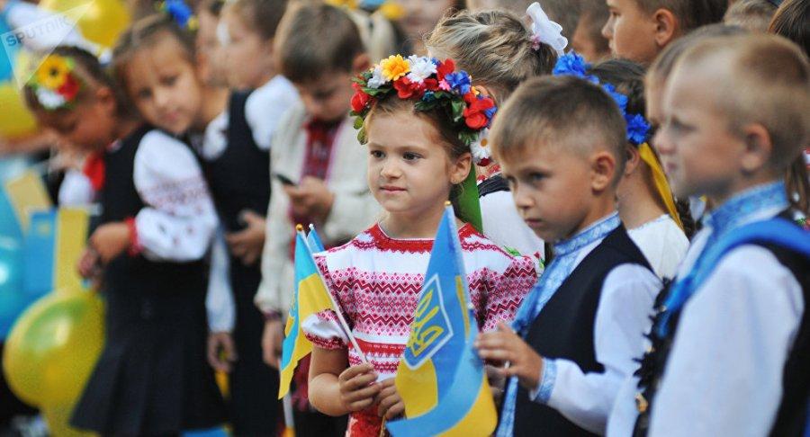 2017.09.29 Les militants européens appellent Porochenko à supprimer la loi sur l' enseignement1033208108