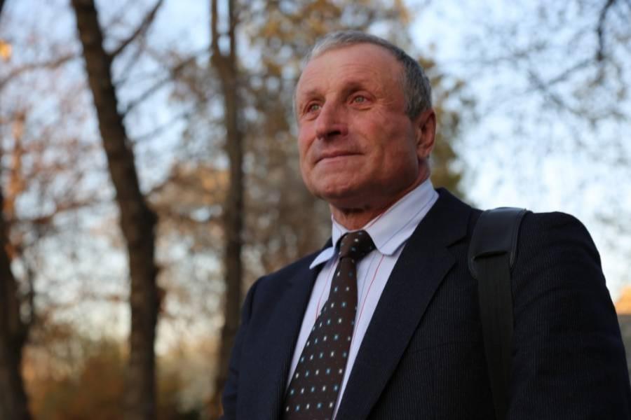 2017.09.30 condamnation de Nikolaï Semena par le tribunal de Simféropol.