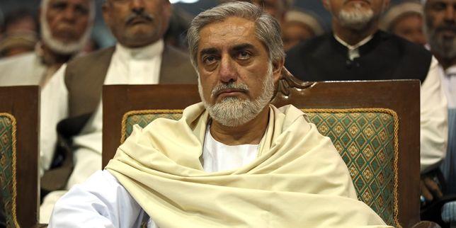 Abdullah Abdullah, chef de l'exécutif tadjik 4450726_3_c166_le-candidat-a-la-presidentielle-afghane-a_625737dd3a8cee964d6c22a2c4bb8766