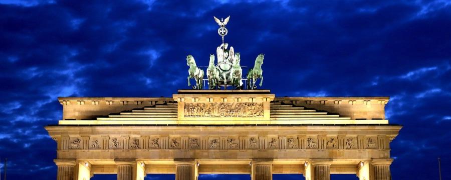Allemagne brandenburg-gate-417890_1920