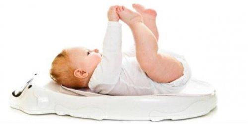 bébé bb-balance-poids