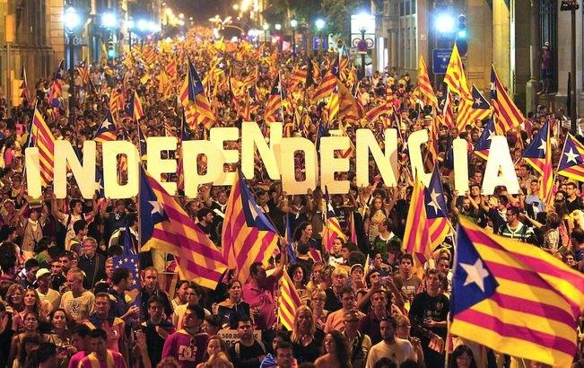 Catalogne independancia-catalogne-espagne
