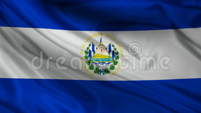 el-salvador-flag-animation-wind-43025797