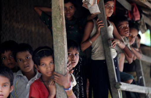 Enfants-rohingyas-dans-l-Etat-Rakhine-nord-Birmanie-27-10-2016
