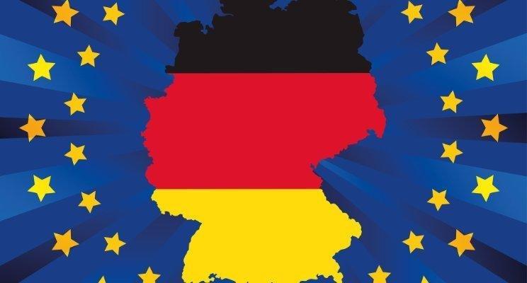 Europe vassalisée par l'Allemagne ext 2017.10.07