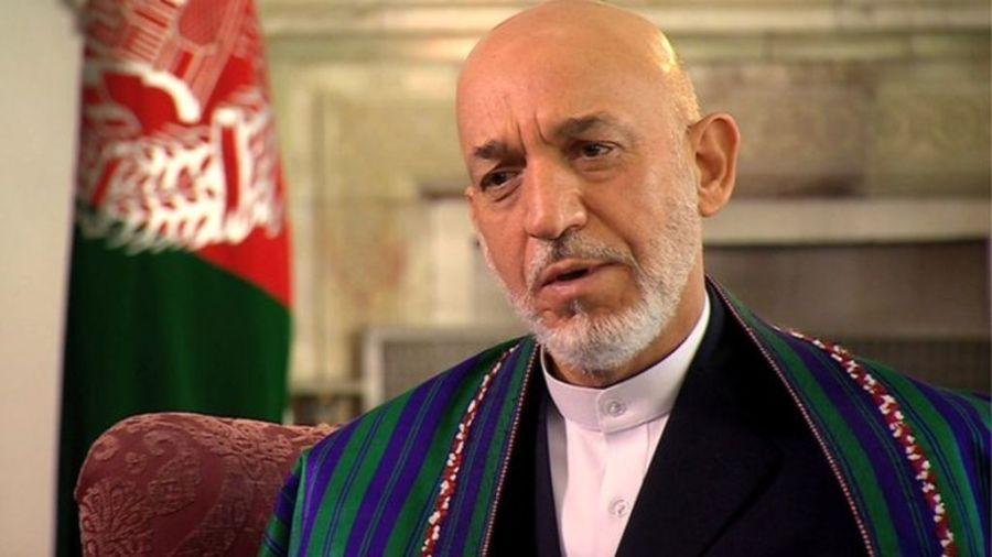 Hamid Karzaï _70330822_karzai4