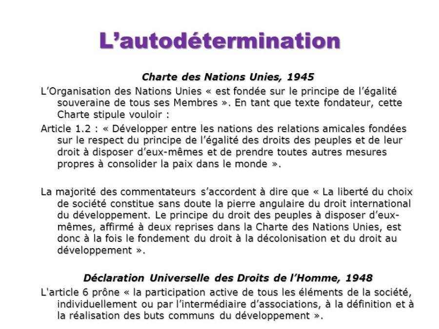 L%u2019autodétermination+Charte+des+Nations+Unies,+1945