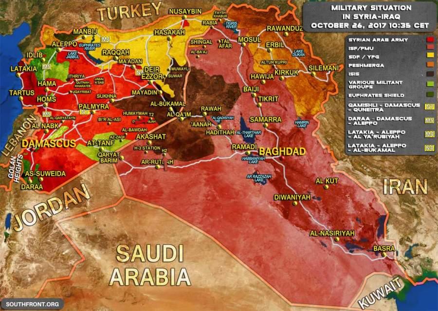 syrie état au 26.10.2017 ob_fe06cb_26oct-iraq-syria-war-map