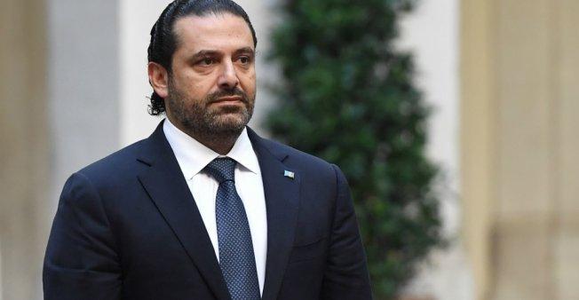HARIRI Saad Premier ministre libanais Saad Hariri shariri-