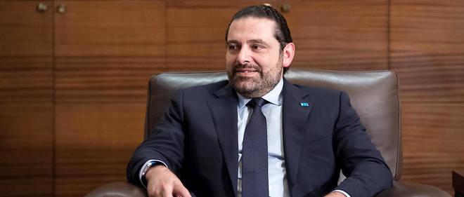 Le Premier ministre libanais Saad Hariri 11117967lpw-11121825-article-saad-hariri-liban-jpg_4711891_660x281