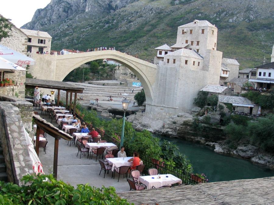 Mostar_-_Stari_Most