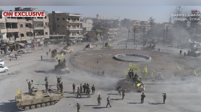 SYRIE 648x360_raqqa-al-naim-square-surnomme-rond-point-enfer-libere-16-octobre-2017-forces-democratiques-syriennes