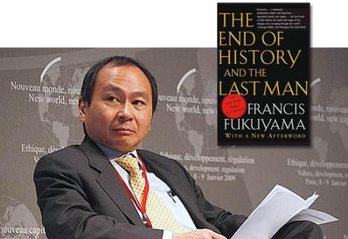 ALLEMAGNE 2 FIN DE L HISTOIRE francis-fukuyama 6084056_bd1ce9af4d_m