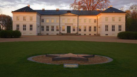 allemagne Schloss_Neuhardenberg-Neuhardenberg-Aussenansicht-5-38249