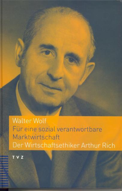 Arthur Rich