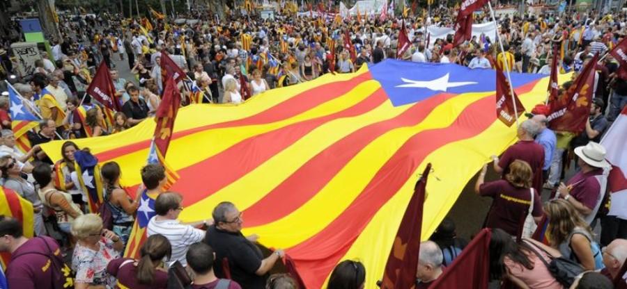 SPAIN-CATALONIA-IDENTITY-DIADA