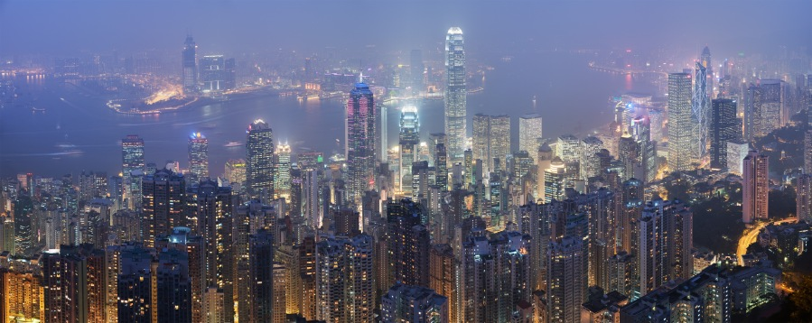CHINE Hong_Kong_Skyline_-_Dec_2007