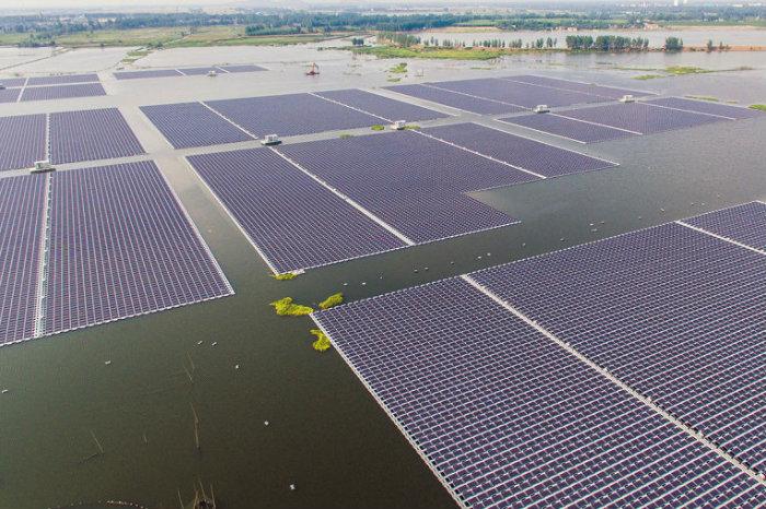 CHINE SOLAIRE 2017.12.18 la-plus-grande-centrale-solaire-au-monde-chine-charbon