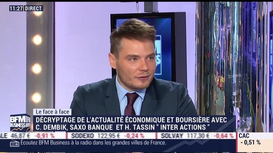 Christophe DEMBIK saxo banque 08f21879ee3457d4d7d67233380e6