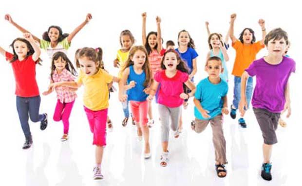 ENFANTS criancas303
